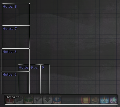 Dynamic Hotbars Guide