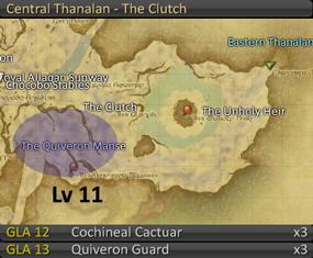 Ffxiv Maps