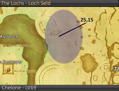 Clan Centurio Veteran Hunt Marks - The Lochs